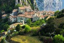 France Landscape
