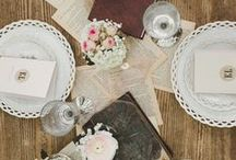 Chapeau | Styled shoots