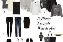 Wardrobe / How to make a basic wardrobe.