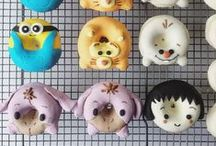 Donuts / #donut