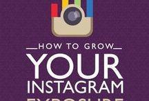Instagram Tips, Tricks and Tools / Instagram Marketing for business - including tips, tools, strategies for more followers, engagement, growth and sales.