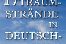 """Good old Germany / Getreu nach dem Motto """"Zuhause ist es doch am Schönsten!"""" findet Ihr hier alles Rund um das Thema Urlaub in Deutschland. Wir sammeln für euch besondere Orte, Wanderrouten,Tricks und vieles mehr...seid gespannt :-)"""