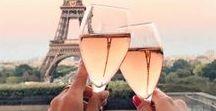 Paris,  je t'aime / Paris ist nicht nur die Stadt der Liebe und des Eifelturms. Entdecken Sie Paris mit Bucher Reisen - diese Stadt, einmal gefangen, lässt Sie nie mehr los!