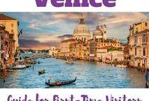 Venedig / Dank ihrer städtebaulichen Besonderheiten und den unschätzbaren Kunstschätzen gilt Venedig als die schönste Stadt der Welt und wurde von der UNESCO zum Weltkulturerbe ernannt. Jedes Jahr zieht diese Stadt Millionen von Touristen aus dem In-und Ausland an. Venedig ist definitiv eine Reise wert!