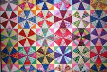 Quilts -  Pieced / by lynn jarzombeck