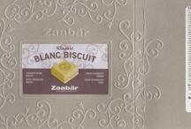 Zaabär / Tablette de Chocolat Zaabär