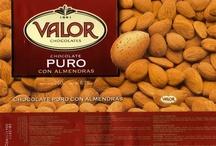 Valor / Tablette de Chocolat Valor