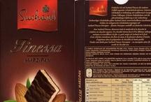 Suchard / Tablette de Chocolat Suchard