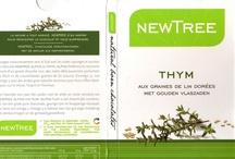 NewTree / Tablette de Chocolat NewTree