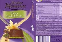 Milka / Tablette de Chocolat Milka