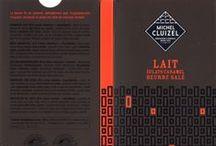 Michel Cluizel / Tablette de Chocolat Michel Cluizel