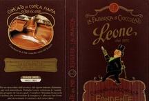 Leone / Tablette de Chocolat Leone
