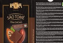 Kaoka / Tablette de Chocolat Kaoka