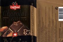 Confiland / Tablette de Chocolat Confiland