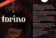 Camille Bloch / Tablette de Chocolat Camille Bloch