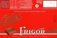 Cailler / Tablette de Chocolat Cailler
