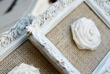Crafts / Crafts ideas, tips, and tutorials to help you create the DIY vision you want. / by Veronica Gonzalez