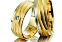 Trouwringen / Trouwringen belangrijk als je gaat trouwen. In alle soorten, prijsklassen