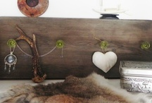 Nova-natura.dk / Shop og blog om naturlig boligindretning.