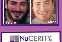 Nu/Ariix Skin & Body Health / ca.buynucerity.com/6896839