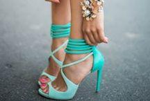 Παπούτσια...η αγάπη μου