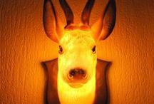 Lights / by jerome Devars