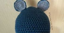 Hats / Some cute hats to make