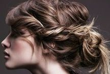 Wedding Hairstyles / It's important to always know what the trends are saying but even more important is to stay true to yourself.