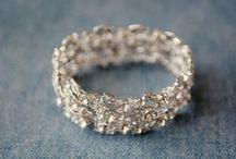 Wedding & Engagement Rings / The wedding ring is the ultimate symbol of a lasting promise to the one you love.