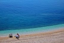 Beaches in Croatia / Pebble, sand or stony shores - which ever you choose in Croatia you can not go wrong.