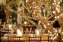 Wedding Decorations / by Promessi Wedding Planner in Croatia
