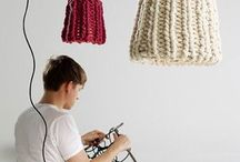 Knit Hygge Home Decor / Knitted Hygge Home Decor Ideas | Studio Knit