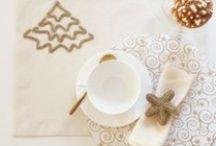 Collezione Natale 2012 / Scopri come rendere originale la tua tavola di Natale giocando con scoiattolini e civette, oro e bianco: scopri la collezione natale 2012. La trovi solo da #Centrotavola a #Milano, al secondo piano di via Spadari.