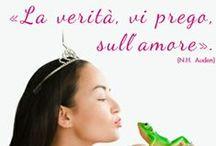La verità sull'Amore! / Una collezione che sorprende... da #Centrotavola a #Milano, lo showroom ospita... le rane! Ti aspettiamo in showroom a Milano, al secondo piano di via Spadari 7/9 Per informazioni, tel. +39 02.866641 o scrivi a info@centrotavolamilano.it!