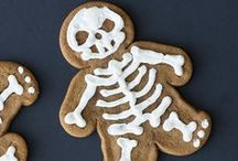 Halloween Bake Sale Ideas / by JCCC Student Life