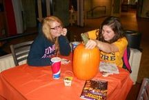 Pumpkin Carving Contest / by UMassDEats