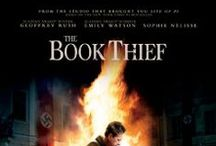 New DVD's / by Coker College Library
