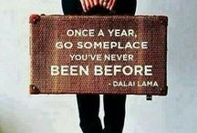 For the LOVE of Travel :)