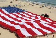 Stars, Stripes and Inflatables / Ways to pump up your 4th of July festivities!
