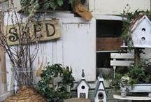 ♥ Antiques @ Gardens ♥