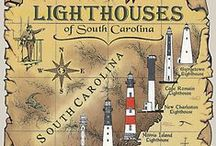 ♥ Lighthouses ♥