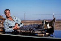 ♥ Paul Newman 1925-2008 ♥