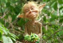 ♥ Trolls ♥