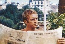 ♥ Steve McQueen 1930-1980 ♥