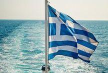 ♥ Greece ♥