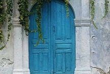 ♥ Doorway 1 ♥