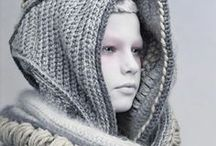 Knit the Look! / Knit the look by Studio Knit. Knitwear in High End Couture Fashion Week  Photos and Runway