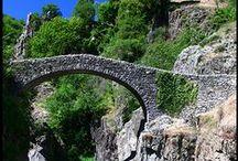 ♥ Stone bridge ♥
