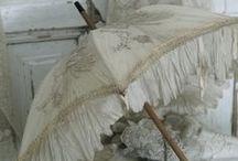 ♥ Vintage umbrella ♥