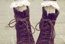 ♥ Boots ♥
